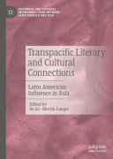 Transpacific Literary and Cultural Connections