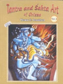 Tantra and     kta Art of Orissa