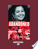 Abandoned: The Sad Death of Dianne Brimble: The Sad Death of Dianne Brimble (Large Print 16pt)