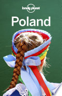 Lonely Planet Poland Book