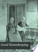 """""""Good Housekeeping"""""""