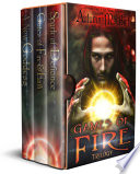 Games of Fire Trilogy Book