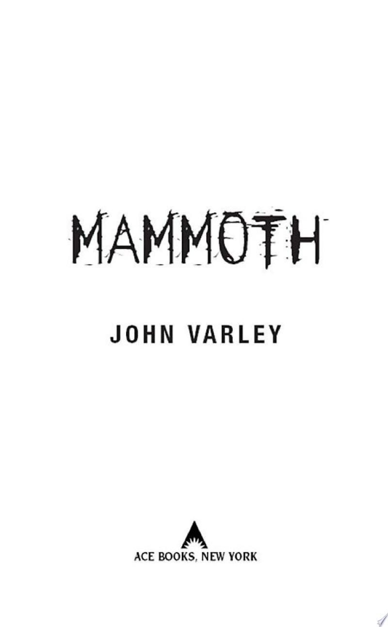 Mammoth banner backdrop