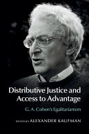 Distributive Justice and Access to Advantage