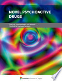Novel Psychoactive Drugs