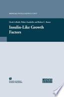 Insulin like Growth Factor Receptor Signalling Book