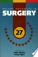 Recent Advances in Surgery 27