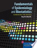 Fundamentals Of Epidemiology And Biostatistics Book PDF