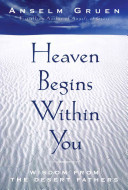 Heaven Begins Within You