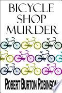 Bicycle Shop Murder Online Book