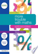 More Trouble with Maths Book