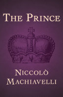 The Prince [Pdf/ePub] eBook