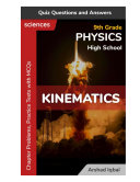 Kinematics Quiz Questions and Answers