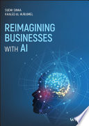 Reimagining Businesses with AI Book