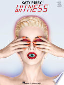 Katy Perry Witness Songbook