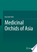 Medicinal Orchids of Asia Book
