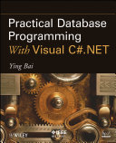 Practical Database Programming With Visual C  NET
