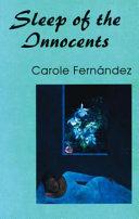 Sleep of the Innocents Book