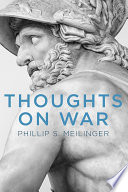Thoughts on War
