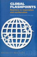 Global Flashpoints Book