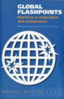 Global Flashpoints Book PDF