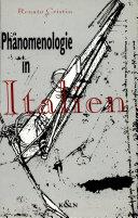 Phänomenologie in Italien