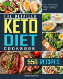 The Detailed Keto Diet Cookbook