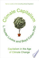 Climate Capitalism Book