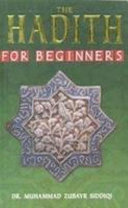 Hadith for Beginners Book PDF