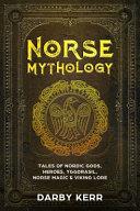 Norse Mythology PDF