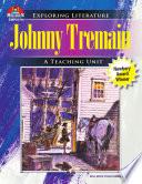 Johnny Tremain (ENHANCED eBook)