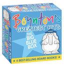 Boynton s Greatest Hits The Big Blue Box