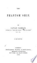 The Phantom Ship ... A New Edition