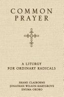 Common Prayer Pdf/ePub eBook