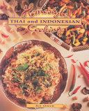 Homestyle Thai and Indonesian Cooking