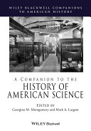 A Companion to the History of American Science [Pdf/ePub] eBook