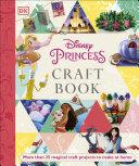 Pdf Disney Princess Craft Book