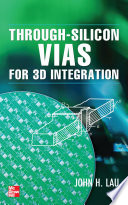 Through Silicon Vias For 3d Integration