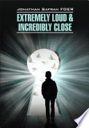 Extremely loud   Incredibly close                                                                                                                                       Book