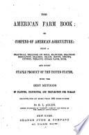 The American Farm Book