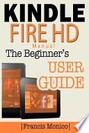 Kindle Fire HD Manual