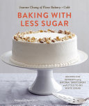 Baking with Less Sugar Book
