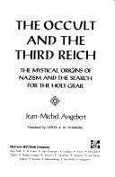 The Occult and the Third Reich