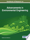Handbook Of Research On Advancements In Environmental Engineering Book PDF