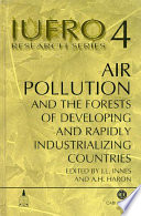 Air Pollution and the Forests of Developing and Rapidly Industrializing Regions