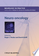 Neuro oncology Book