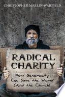 Radical Charity Book