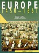 Europe, 1450-1661