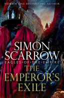The Emperor's Exile (Eagles of the Empire 19) Pdf/ePub eBook