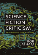 Cover of Science Fiction Criticism